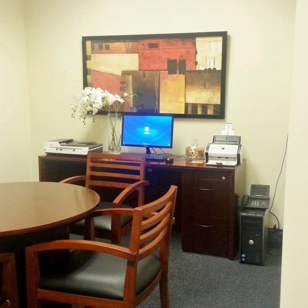 extra meeting room