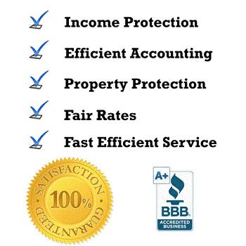 bahia property management benefits