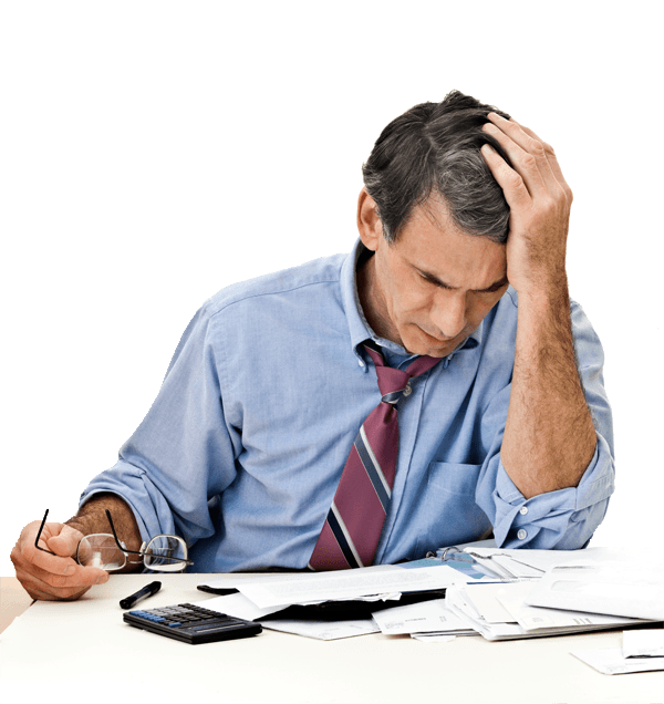 Property Management Headaches